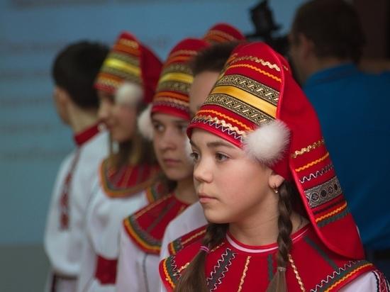 В Саранске решат, как сохранить мордовский язык