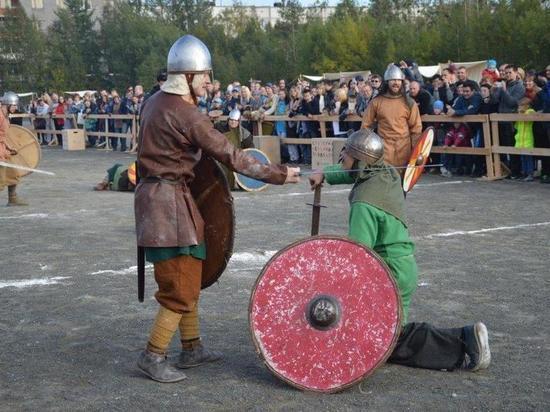 В Мончегорске пройдет второй фестиваль реконструкторов