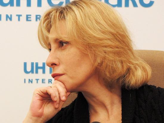 Актриса Юлия Рутберг судится с риелтором, задолжавшим ей миллионы
