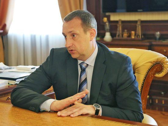 В Крыму разыскивают экс-главу администрации Судака