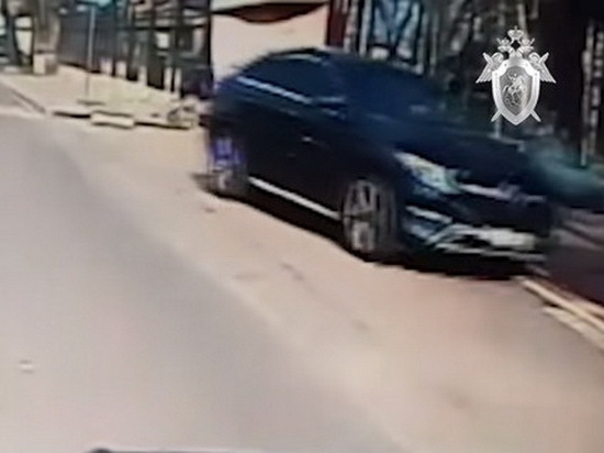Воронежца, намеренно сбившего курсанта МЧС, отправили в СИЗО