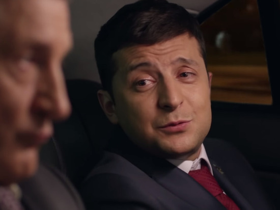 На Украине пропал друг Зеленского, обещавший выложить на него компромат