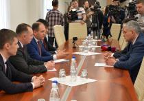 """Представители """"АКУМ"""" пришли на встречу с ПСРМ неподготовленными: Мы впервые видим эти проекты!"""