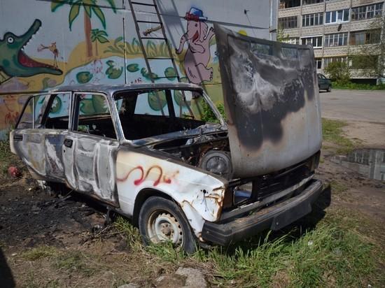 В Симферополе будут эвакуировать бесхозные авто