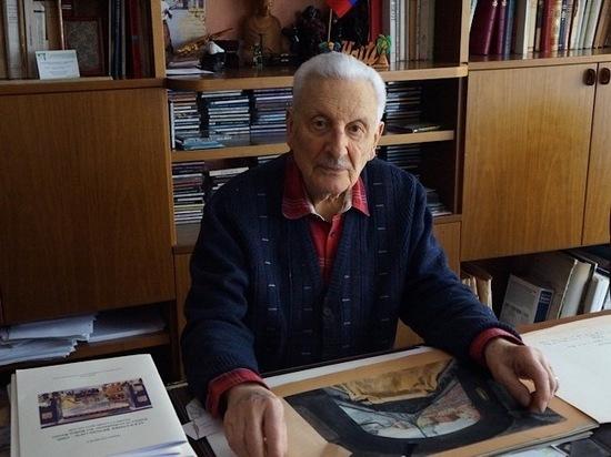 Мой дедишь Александр Бенуа: внук художника раскрыл семейные тайны