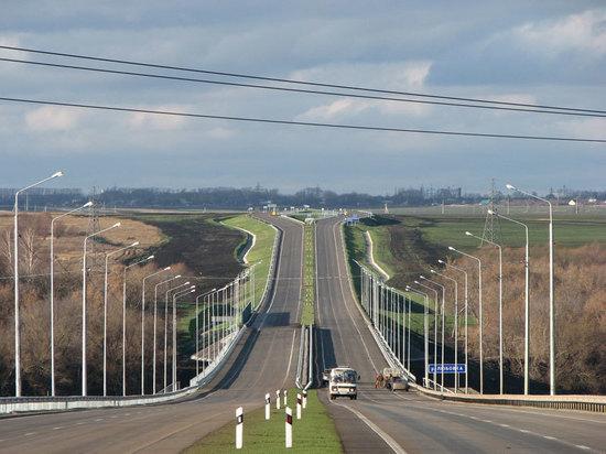 Тульские дороги попали в «зеленую зону» рейтинга общественников