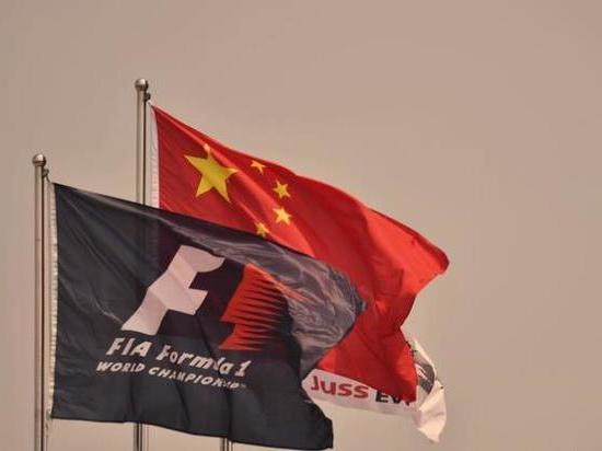 """В Китае в ближайший уик-энд состоится 1000-я в истории гонка """"Формулы-1""""."""