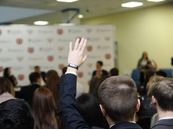 Лучшие проекты молодых предпринимателей получат поддержку в Волгограде