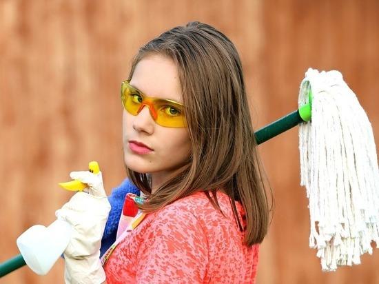 Как волгоградцам мотивировать себя на уборку дома
