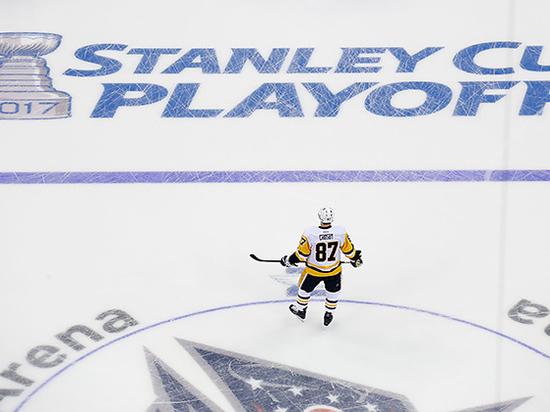 В НХЛ начались битвы на выбивание…