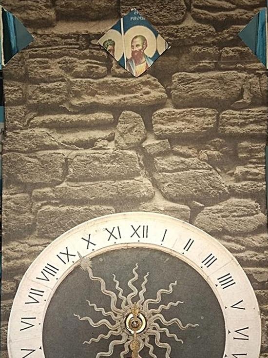 Время Каффы: в Феодосии открыли тайну генуэзских часов