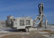 Тимлюйский цементный завод в Бурятии осваивает новый участок месторождения