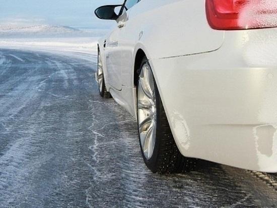 Красноярский край оказался в конце рейтинга безопасности дорог