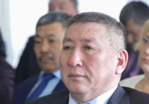 Непримиримый в прошлом оппонент главы Тувы поддержал  его усилия по развитию региона