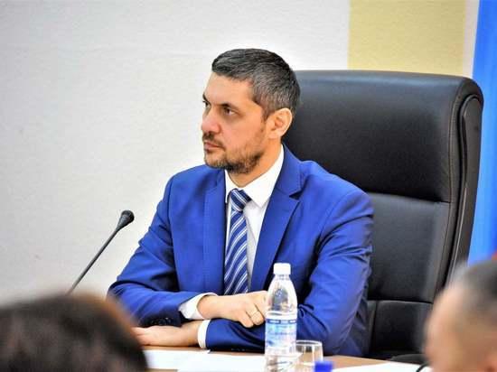 Врио меняет ориентацию: Осипов вернулся из Москвы с новой установкой