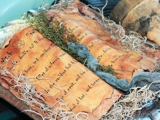 Главные ведуньи: женщины этого знака принадлежат к древнему роду ведьм