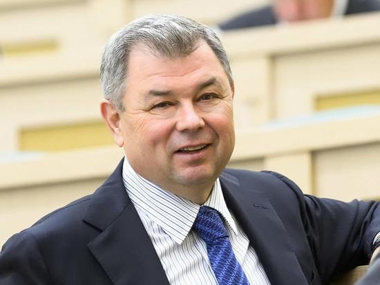 Артамонов поздравил калужан с Днем космонавтики