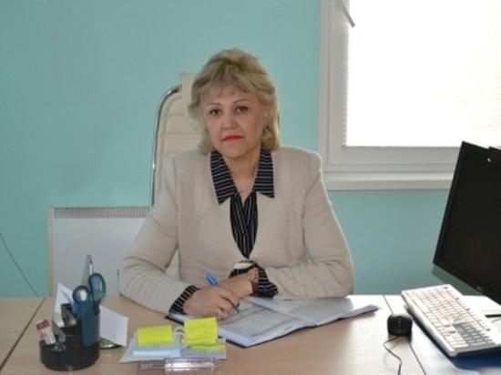 До назначения главврачом в Баргузинскую ЦРБ Людмила Карпова работала в УФСИН