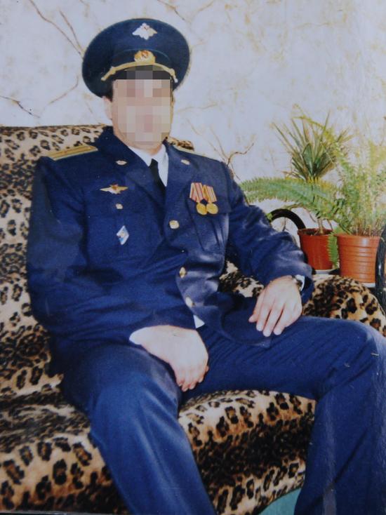 Волгоградский военный летчик из отряда космонавтов засекречен до сих пор
