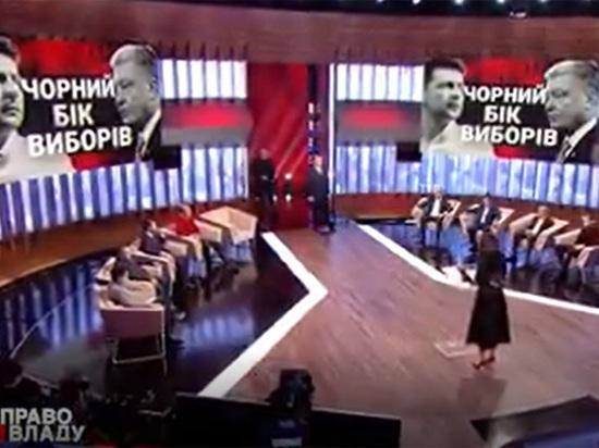 Телеканал Коломойского подаст в суд на Порошенко