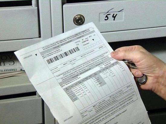 Калужанам пришли квитанции за несуществующие услуги по вывозу ТБО