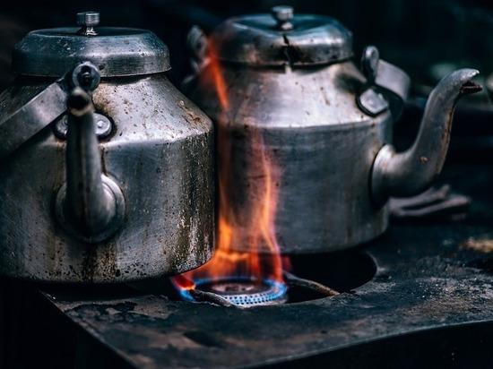 17 апреля в Тракторозаводском районе Волгограда будет отключен газ