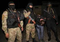 Похищенного в Канте Данила нашли живым