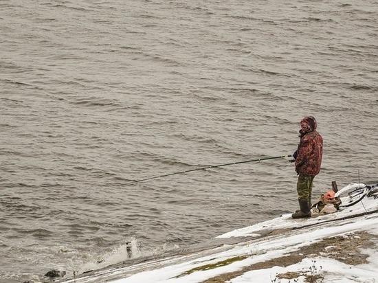 Туристов из Китая в Нижнекамске развлекут зимней рыбалкой