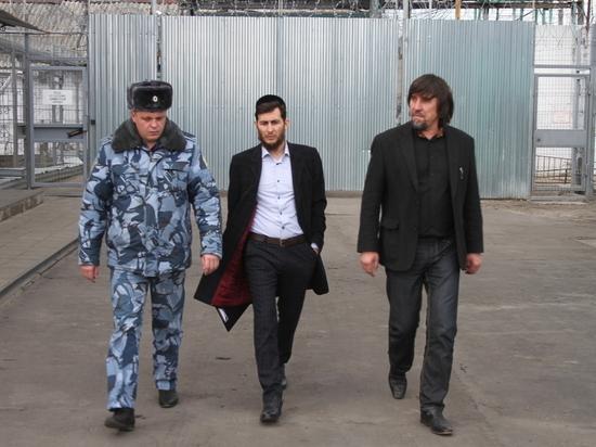 Мусульманские общественники проверили «своих» на мордовской зоне