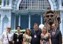 Главу Союза журналистов России ждут в Железноводске на Дне прессы