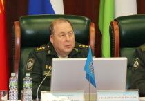В Объединенном штабе ОДКБ обсудили план учений на 2019 год