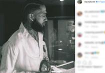 На похоронах рэпера Nipsey в перестрелке убиты четыре человека