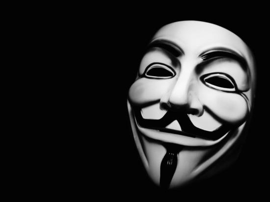 Хакеры Anonymous пригрозили Великобритании из-за ареста Ассанжа