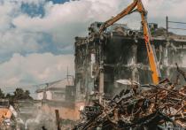 Генпрокуратура назвала причины пожара в кемеровской