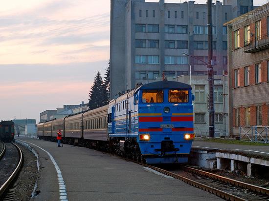 Пригородным ивановским поездам поставили