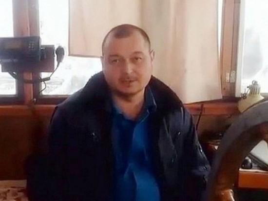 """Украина объявила в розыск капитана крымского судна """"Норд"""""""