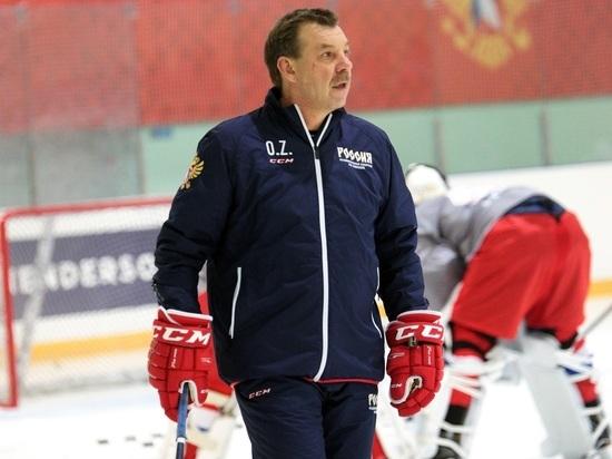 Билялетдинов ушел, Знарок вернулся: в КХЛ опять все поменялось