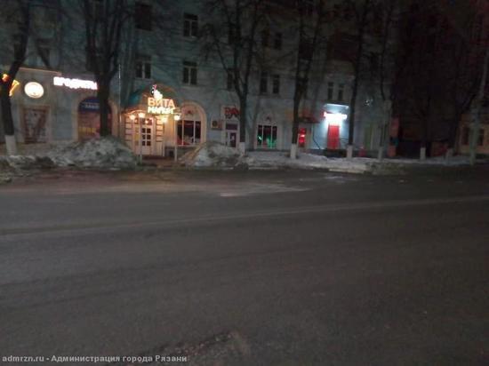 Рязанская область заняла 23 место из 50 в рейтинге безопасных дорог