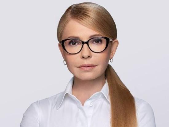 Тимошенко дала совет Порошенко после скандала на ТВ с Зеленским