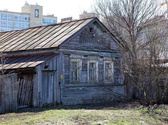 Жители Мордовии продолжают покидать сёла