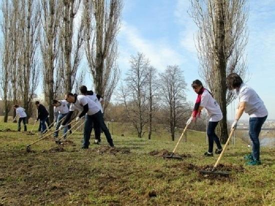 Общегородской субботникв Нижнем Новгороде перенесли на 20 апреля