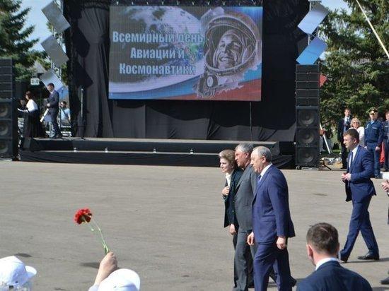 Россияне оценили перспективы страны в космонавтике