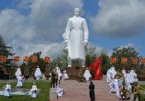 Крымску и Темрюку присвоят звание «Город воинской доблести»