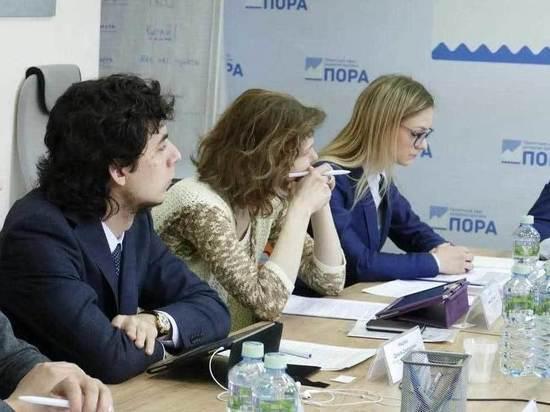 России необходим федеральный проект по сохранению арктической воды