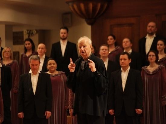 Певческая капелла Санкт-Петербурга впервые за 500 лет добралась до Казани