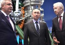 Путин оценил перспективу отсрочки от армии научным сотрудникам