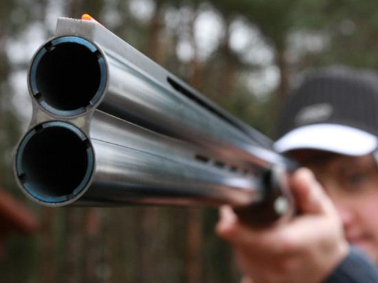 Мужчину оштрафовали за то, что он передал свое право на отстрел другим членам общины