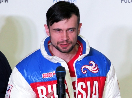 Александр Третьяков: До следующей Олимпиады я никуда не уйду