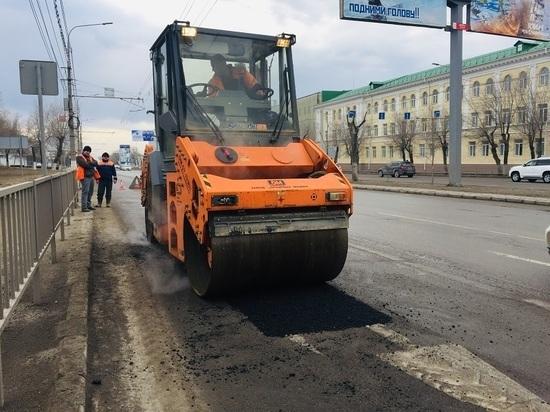 Турист из Башкортостана честно сказал Бочарову, что думает о дорогах в регионе