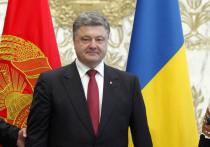 Порошенко прокомментировал телефонную перепалку с Зеленским